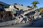 Động đất rung chuyển Haiti: Ít nhất 11 người thiệt mạng