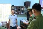Khoi to giam doc doanh nghiep o Quang Ngai phat tan tai lieu chong Nha nuoc hinh anh 1