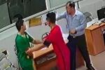 Nữ bác sĩ Bệnh viện 115 Nghệ An bị lăng mạ, hành hung ngay tại phòng cấp cứu