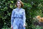 Tuyên bố bất ngờ của con gái cựu điệp viên Nga bị đầu độc tại Anh trong lần xuất hiện đầu tiên