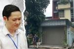 Gian lan cham thi chan dong o Ha Giang: Cong an kham nha ong Vu Trong Luong hinh anh 1