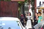 Quận 1 'dẹp loạn vỉa hè': Xe sang của Hoa hậu Thu Hoài bị cẩu về phường