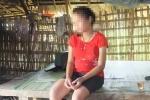 Bé gái học lớp 7 mang bầu ở Thanh Hóa