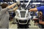 Sau ô tô Nga, 'huyền thoại xe máy' Peugeot quay lại Việt Nam sau 50 năm vắng bóng