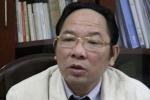 Cựu phó giám đốc Sở Nông nghiệp Hà Nội bị truy tố