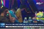 Clip: Đột kích quán karaoke, bắt quả tang 'nam thanh nữ tú' mua vui sinh nhật bằng ma túy