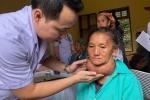 Người phụ nữ sống chung với khối u khổng lồ trong suốt 30 năm