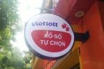 Vietlott nhường kênh phát sóng trên VTC3 cho Olympic Việt Nam trận đấu chiều nay