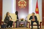 Google cam kết tuân thủ pháp luật Việt Nam