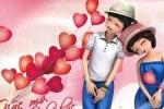 Lời chúc lãng mạn và ý nghĩa nhất tặng người yêu ngày Valentine