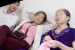 Dân mạng bất bình với người đàn ông chửi mắng mẹ tại bệnh viện