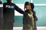 Thêm 4 nghi phạm được triệu tập trong vụ án Kim Jong-nam