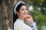 Hoa hậu Ngọc Hân làm giám khảo chung kết 'Hoa hậu Siêu quốc gia Việt Nam 2018'
