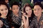 Tan chảy với những lời ngọt ngào Trấn Thành - Hari Won dành cho nhau trong kỷ niệm ngày cưới