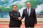 'Nhiệm vụ đặc biệt' của Ngoại trưởng Nga khi đến thăm Triều Tiên