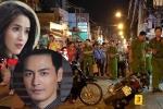 Nghệ sĩ tiếc thương 2 hiệp sĩ Sài Gòn bị cướp đâm chết khi bắt cướp