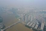 43% người mắc bệnh hô hấp thiệt mạng do ô nhiễm không khí