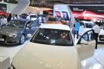Giá ô tô tại Việt Nam lại tăng do đổi cách tính thuế