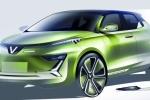 Cận cảnh 17 mẫu xe điện mang tầm quốc tế của VINFAST