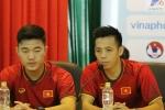 Xuan Truong hay Van Quyet xung dang deo bang doi truong Olympic Viet Nam? hinh anh 5