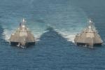 Gặp nhiều lỗi, chiến hạm Mỹ bị chê tơi tả