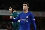 Truc tiep Chelsea vs Arsenal, dai chien vong 2 Ngoai hang Anh 2018 hinh anh 15