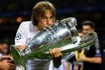 Luka Modric: Tu khoi lua Balkan den tran chung ket lich su cua Croatia hinh anh 4