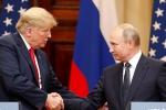 Tổng thống Putin: Đây là một trong những đức tính tốt của Tổng thống Trump