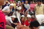 Hình phạt cho bà lang phá thai bằng que nứa ở Nghệ An