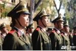 7 thí sinh được tuyển thẳng vào Học viện An ninh nhân dân