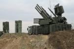 Video: Phòng không Nga bắn hạ vật thể bay xâm nhập căn cứ Hmeymim