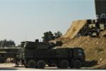 Phòng không Nga bắn hạ máy bay không người lái xâm nhập căn cứ Hmeymim