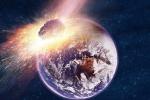 NASA dùng sơn đặc biệt chặn thiên thạch lớn hơn nhà 100 tầng có thể đâm vào Trái Đất