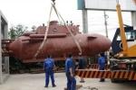 Tàu ngầm Trường Sa thành công: 'Khổ cho tiến sĩ giấy'