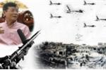 Anh hùng phi công tiết lộ lý do hạ gục 'pháo đài bay bất khả xâm phạm' đầu tiên của Mỹ