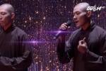 Tranh cãi quanh việc 2 nhà sư giả mạo đi thi hát trên truyền hình