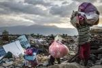 Cảnh báo vài giờ trước thảm họa kép cứu sống nhiều người Indonesia