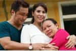 Lý Hùng và em gái mang 200 triệu về cứu trợ người dân Quảng Bình