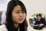 Gia cảnh đặc biệt của nữ sinh Hà thành vừa giành học bổng 6 tỷ đồng