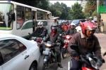 Các nước Đông Nam Á hạn chế phương tiện cá nhân thế nào?