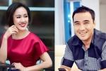 BTV Hoài Anh kêu trời vì 'nụ hôn trộm với Quyền Linh'