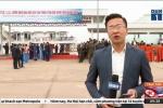 Clip: Đoàn lãnh đạo cấp cao Triều Tiên đi thăm Vịnh Hạ Long