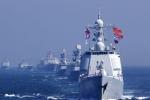 Trung Quốc mời Malaysia và Thái Lan tập trận hải quân chung