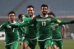 Đội tuyển Iraq - Ẩn số lớn nhất Asian Cup 2019
