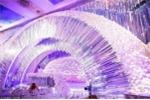Đại gia bất động sản vung tay chi 44 tỷ làm đám cưới cho con trai