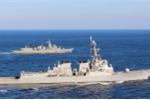 Báo Nga: Mỹ hội đủ 200 tên lửa hành trình Tomahawk, sẵn sàng tấn công Syria