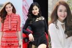 Mỹ nhân Việt nào là 'yêu nữ hàng hiệu'?
