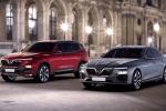 3 mẫu xe VinFast chuẩn bị tăng giá, cao nhất 585,2 triệu đồng
