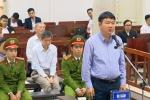 Bị cáo Đinh La Thăng khẳng định Oceanbank làm ăn có lãi, VKS nói không có căn cứ