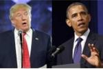 Nhà Trắng đính chính cáo buộc Obama nghe lén Trump
